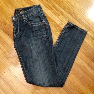 Seven 7 Skinny Jeans